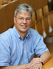 Norbert wehn