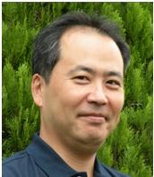 Yoshiyuki Kabashima